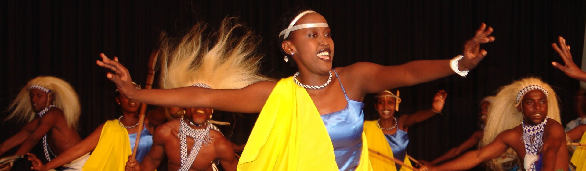 13 Days Rwanda Cultural And Adventure Tour