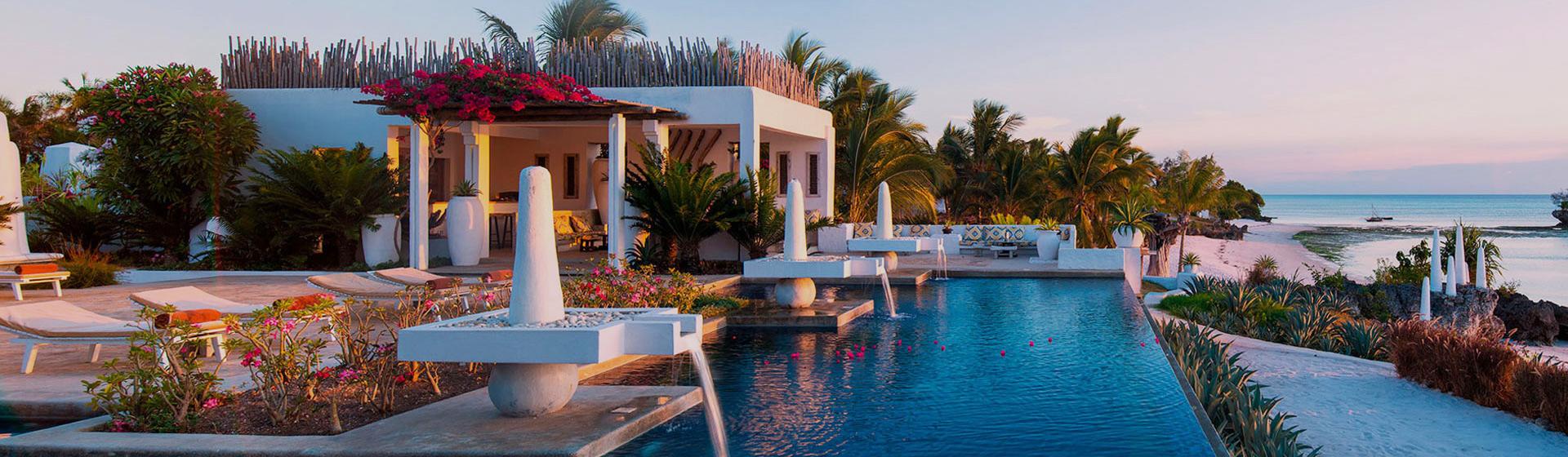 East Africa Hotels