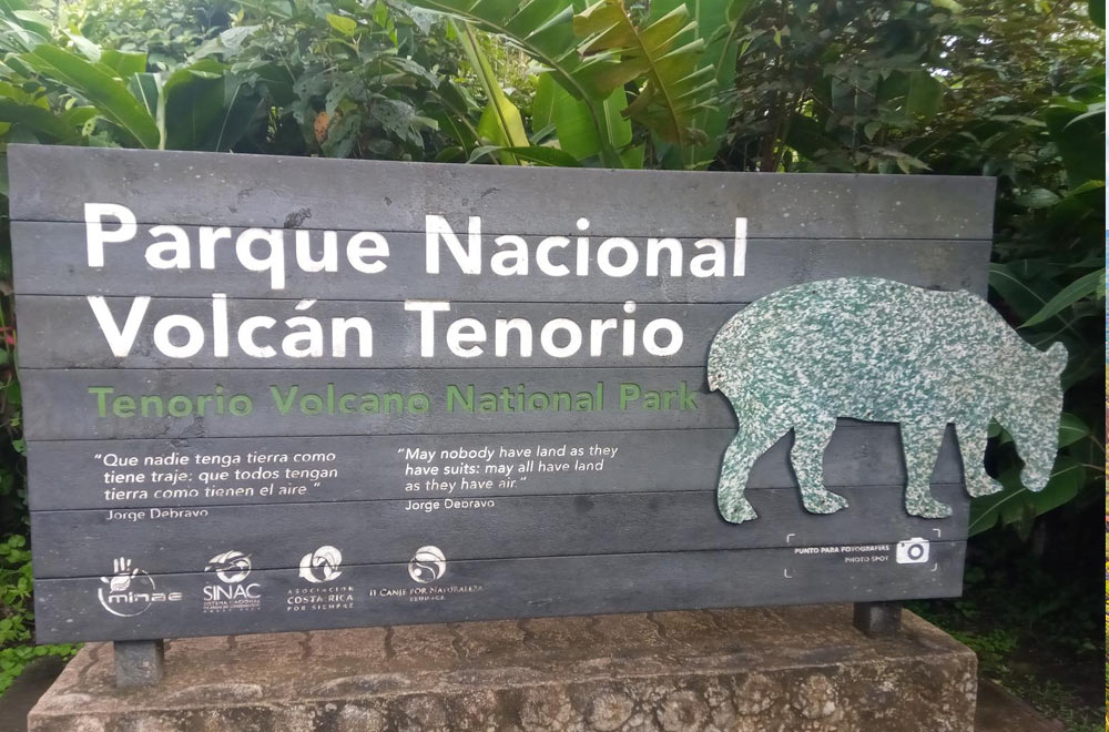 Parc Nacional Volcans
