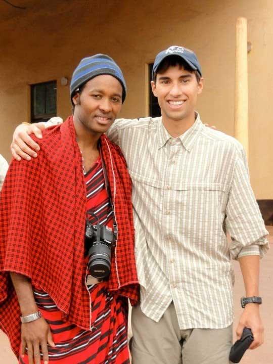 Philanthropic Safaris