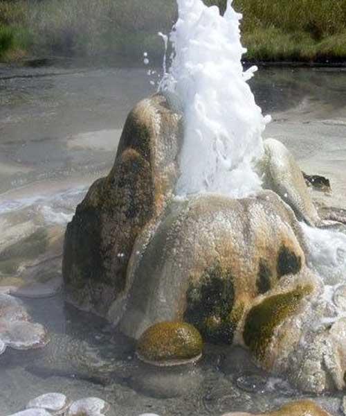 Semiliki National Park